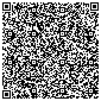 QR-код с контактной информацией организации Фарева, автокомплекс по обслуживанию автомобилей Хонда и Субару, ООО Техпомощь