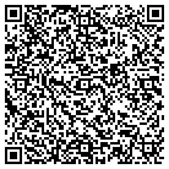 QR-код с контактной информацией организации ЯГУАР ОП ЧОП ООО