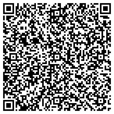 QR-код с контактной информацией организации ООО Антураж