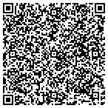 QR-код с контактной информацией организации МАКС Тур