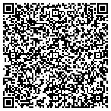 QR-код с контактной информацией организации Компас
