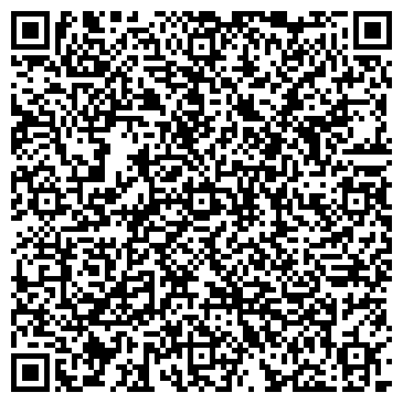 QR-код с контактной информацией организации Global city