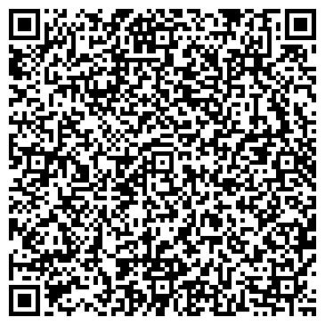 QR-код с контактной информацией организации Люкс-Тур