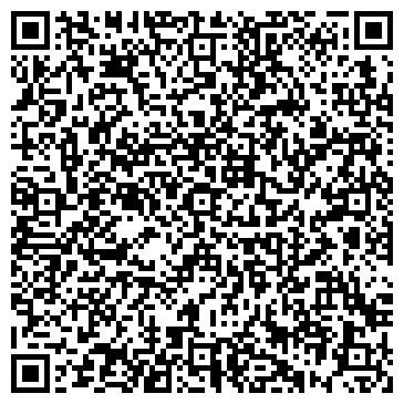 QR-код с контактной информацией организации ООО АВТОШКОЛА-ЭЛИТ