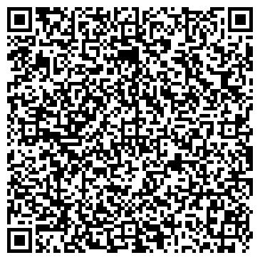 QR-код с контактной информацией организации FixPrice
