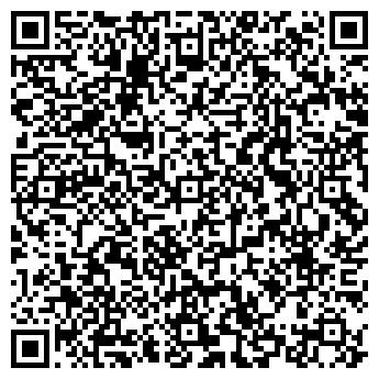 QR-код с контактной информацией организации ЦЕНТРАЛЬНАЯ АВТОШКОЛА
