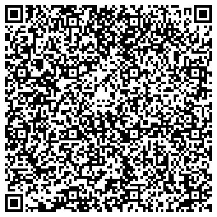 """QR-код с контактной информацией организации ПАО """"Межрегиональная распределительная сетевая компания Волги"""" (Филиал """"Оренбургэнерго"""")"""