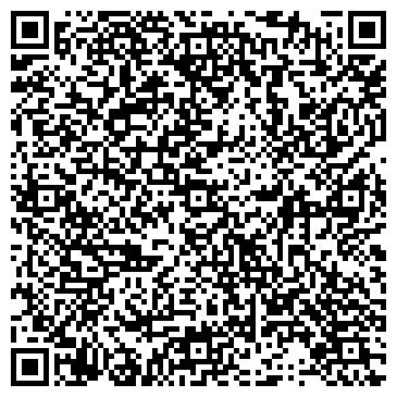 QR-код с контактной информацией организации ФЕДОРОВ ИЗДАТЕЛЬСКИЙ ДОМ ЗАО КНИЖНЫЙ САЛОН