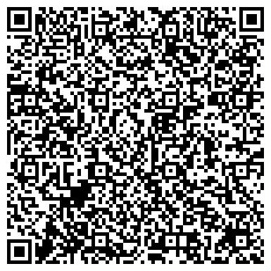 QR-код с контактной информацией организации АКАДЕМИЯ УЮТА