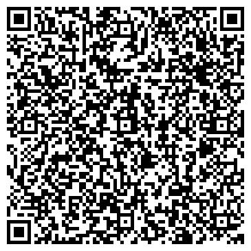 QR-код с контактной информацией организации Курдяшев-Мебель