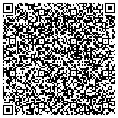 QR-код с контактной информацией организации АНО Центр дополнительного профессионального образования