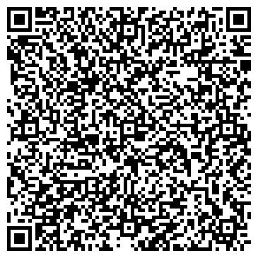 QR-код с контактной информацией организации АвантСтрой