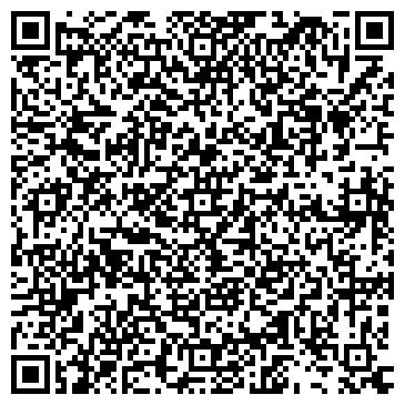 QR-код с контактной информацией организации ООО РИЭЛТОРСКИЙ ЦЕНТР