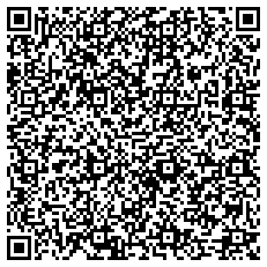QR-код с контактной информацией организации ПЛАВАТЕЛЬНЫЙ БАССЕЙН АДМИНИСТРАЦИИ ПРИВОЛЖСКОГО РАЙОНА Г. КАЗАНИ