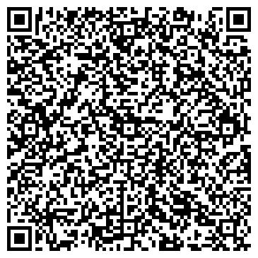 QR-код с контактной информацией организации Goodini