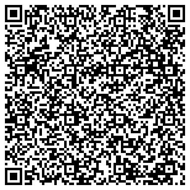 QR-код с контактной информацией организации РСХБ-Страхование, ЗАО, страховая компания, филиал в г. Тамбове