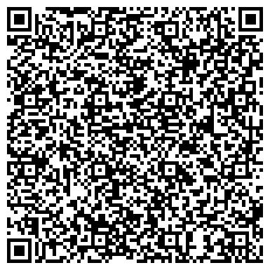 QR-код с контактной информацией организации ООО Параллель