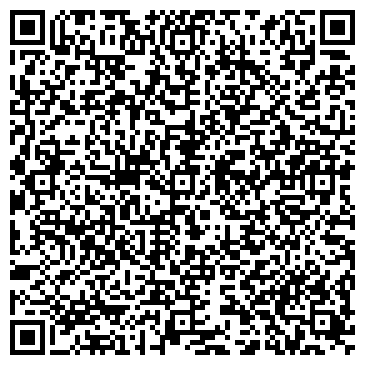 QR-код с контактной информацией организации Университетский колледж