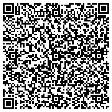 QR-код с контактной информацией организации ПЕЙНТБОЛ ЦЕНТР