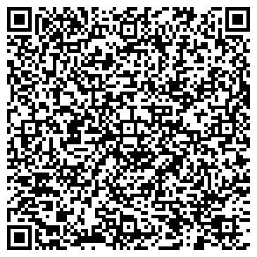 QR-код с контактной информацией организации ФОРЕСТ ПЭЙНТБОЛЬНЫЙ КЛУБ