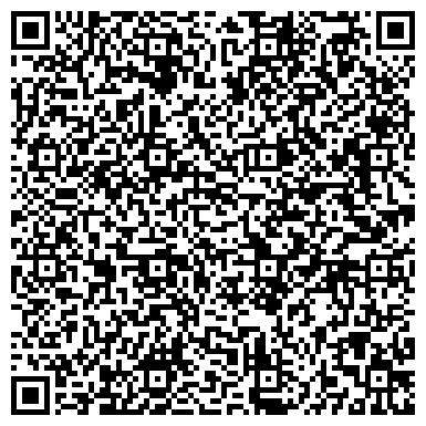 QR-код с контактной информацией организации SUN studio