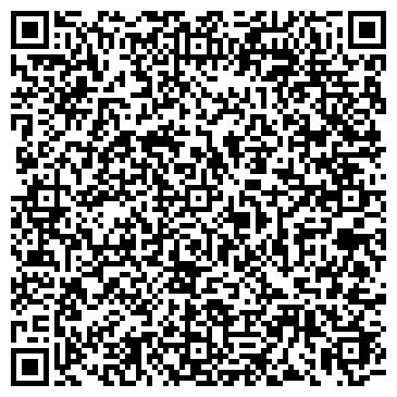 QR-код с контактной информацией организации КПИ