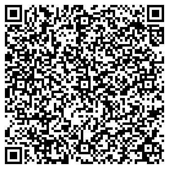 QR-код с контактной информацией организации Tesgo LLC