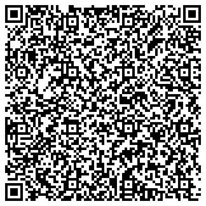 """QR-код с контактной информацией организации ООО Компания """"МосТрестКондитер"""" (Глазовский филиал)"""