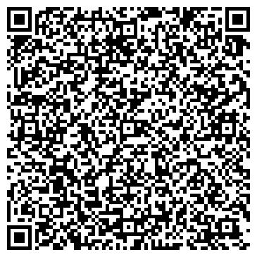 QR-код с контактной информацией организации ОГИБДД КИНЕЛЬ-ЧЕРКАССКОГО РОВД
