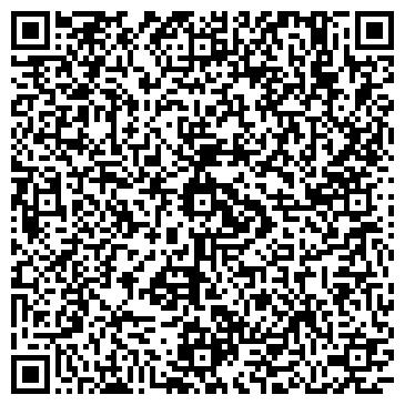 QR-код с контактной информацией организации Барон Мюнхаузен
