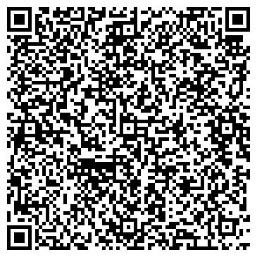 QR-код с контактной информацией организации Сириус Тур