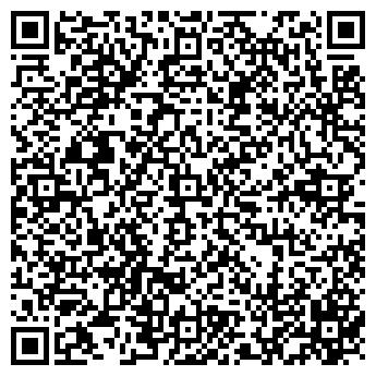 QR-код с контактной информацией организации ТУРИСТИЧЕСКОЕ БЮРО, ООО