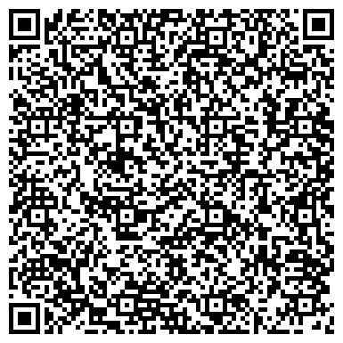 QR-код с контактной информацией организации ПОХВИСТНЕВСКИЙ ПАНСИОНАТ ДЛЯ ДЕТЕЙ-ИНВАЛИДОВ