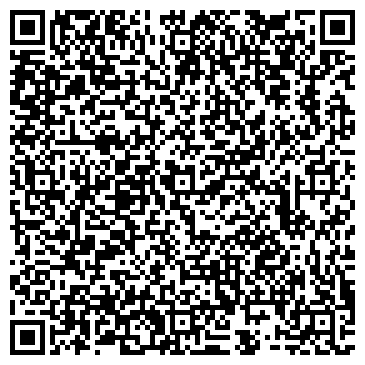 QR-код с контактной информацией организации ПИК-ПЛЮС