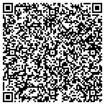 QR-код с контактной информацией организации ГУ «Самарский пансионат ветеранов труда и инвалидов»