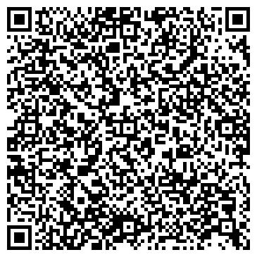 QR-код с контактной информацией организации № 1 САМАРСКИЙ ПАНСИОНАТ ДЛЯ ДЕТЕЙ ИНВАЛИДОВ