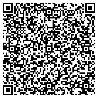 QR-код с контактной информацией организации Nirvana