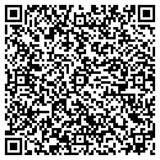 QR-код с контактной информацией организации ЧЕХОВ-АВТО