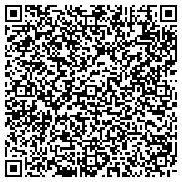 QR-код с контактной информацией организации ТОНУС-КЛУБ