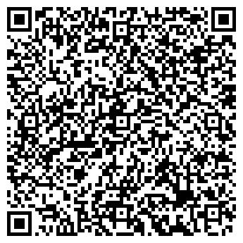QR-код с контактной информацией организации АВТОСАЛОН НА КАШИРКЕ