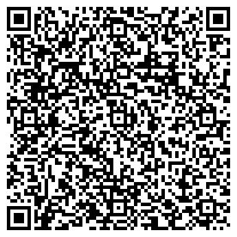 QR-код с контактной информацией организации DeSheli