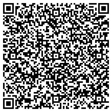 QR-код с контактной информацией организации НИЖЕГОРОДСКИЙ ТОРГОВЫЙ ТЕХНИКУМ