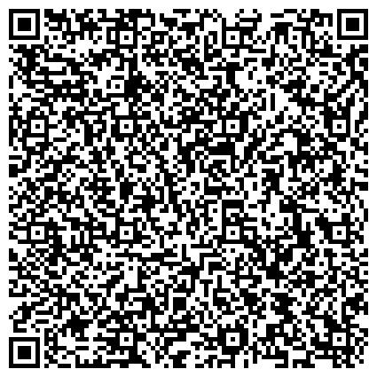 QR-код с контактной информацией организации Пограничное управление Федеральной службы безопасности Российской Федерации по Республике Тыва