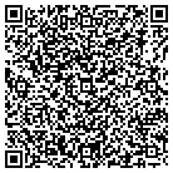 QR-код с контактной информацией организации Аванти