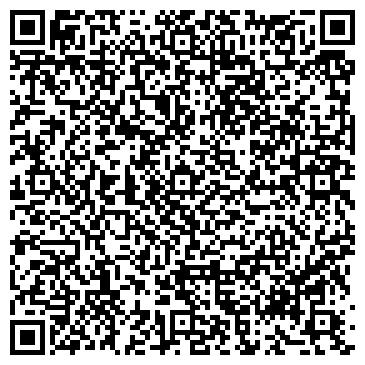QR-код с контактной информацией организации Климат Комфорт