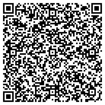 QR-код с контактной информацией организации Милан mini music hall, кафе-бар