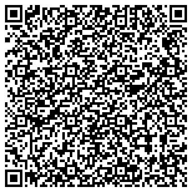 QR-код с контактной информацией организации Медицинский центр «МЕДИС»