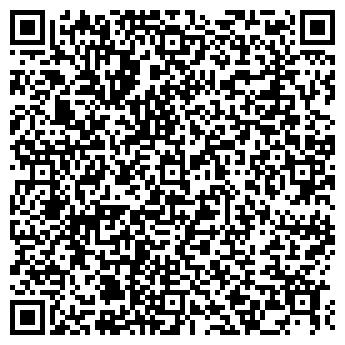 QR-код с контактной информацией организации ПОЛИТЭКС-НН, ЗАО