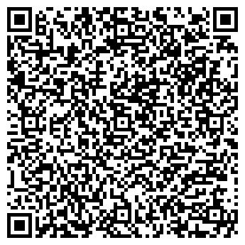 QR-код с контактной информацией организации АКБС ООО ПКП