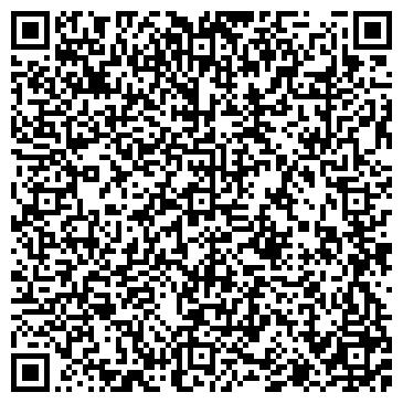 """QR-код с контактной информацией организации """"Дом игрушек"""""""